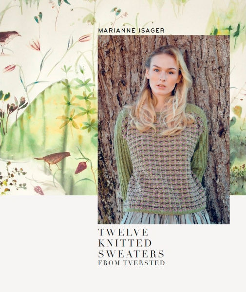 Twelve Knitted Sweaters From Tversted Tutto Isager
