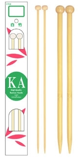 "KA 9"" Single-Pointed"