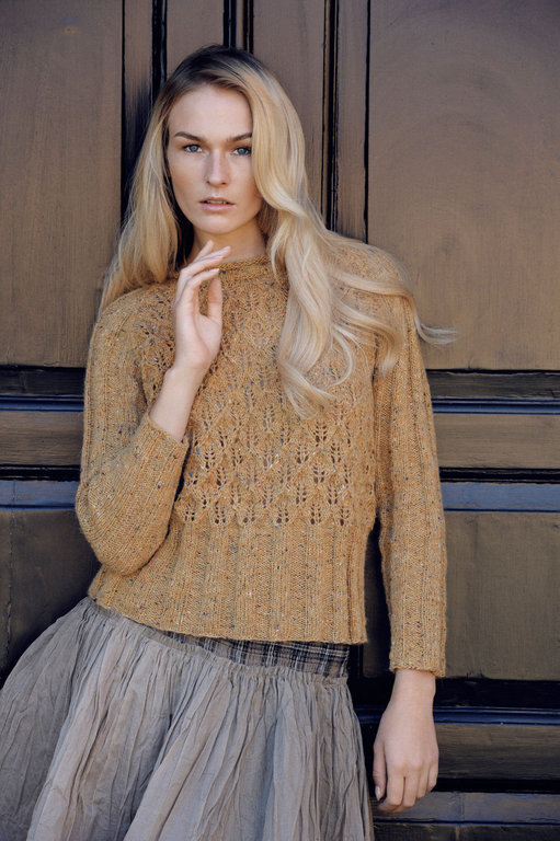 Twelve Knitted Sweaters from Tversted TUTTO (Isager)